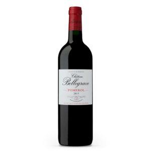Château Bellegrave 2015, Pomerol, Grand Vin de Bordeaux