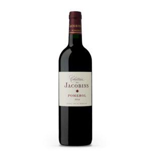 Château des Jacobins 2014, Pomerol, Grand Vin de Bordeaux